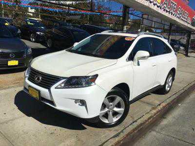 Lexus RX 2013 $22995.00 incacar.com