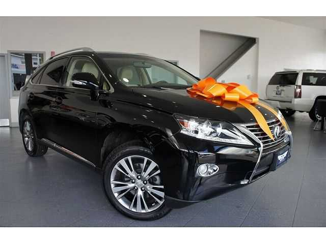 Lexus RX 2013 $21820.00 incacar.com