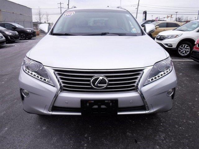 Lexus RX 2013 $22975.00 incacar.com
