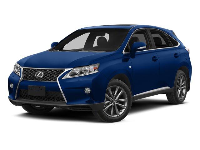 Lexus RX 2013 $24900.00 incacar.com