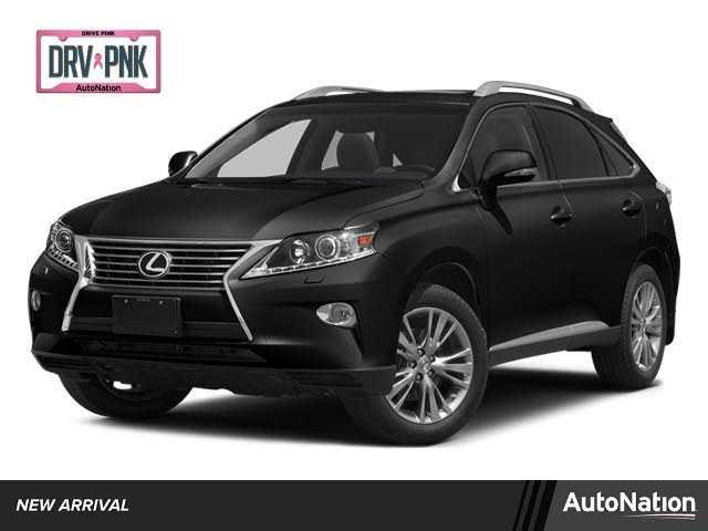 Lexus RX 2014 $20491.00 incacar.com