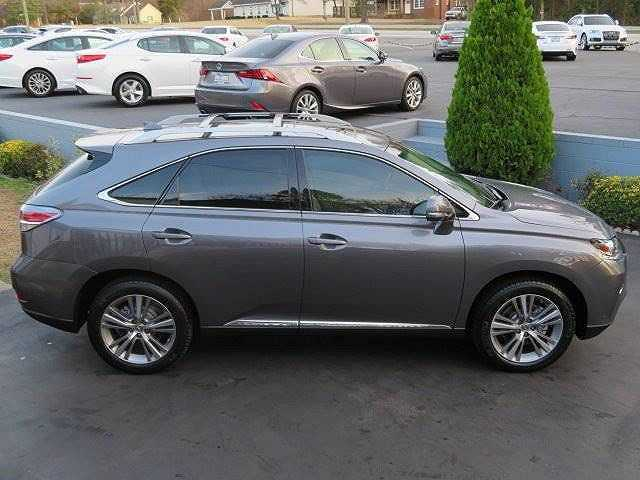 Lexus RX 2015 $28995.00 incacar.com