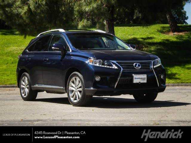 Lexus RX 2015 $16880.00 incacar.com