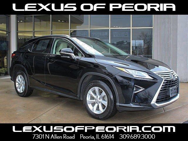 Lexus RX 2016 $38500.00 incacar.com
