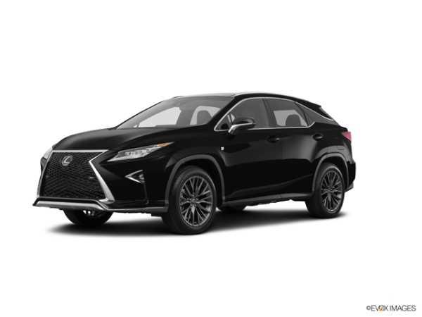 Lexus RX 2016 $40935.00 incacar.com