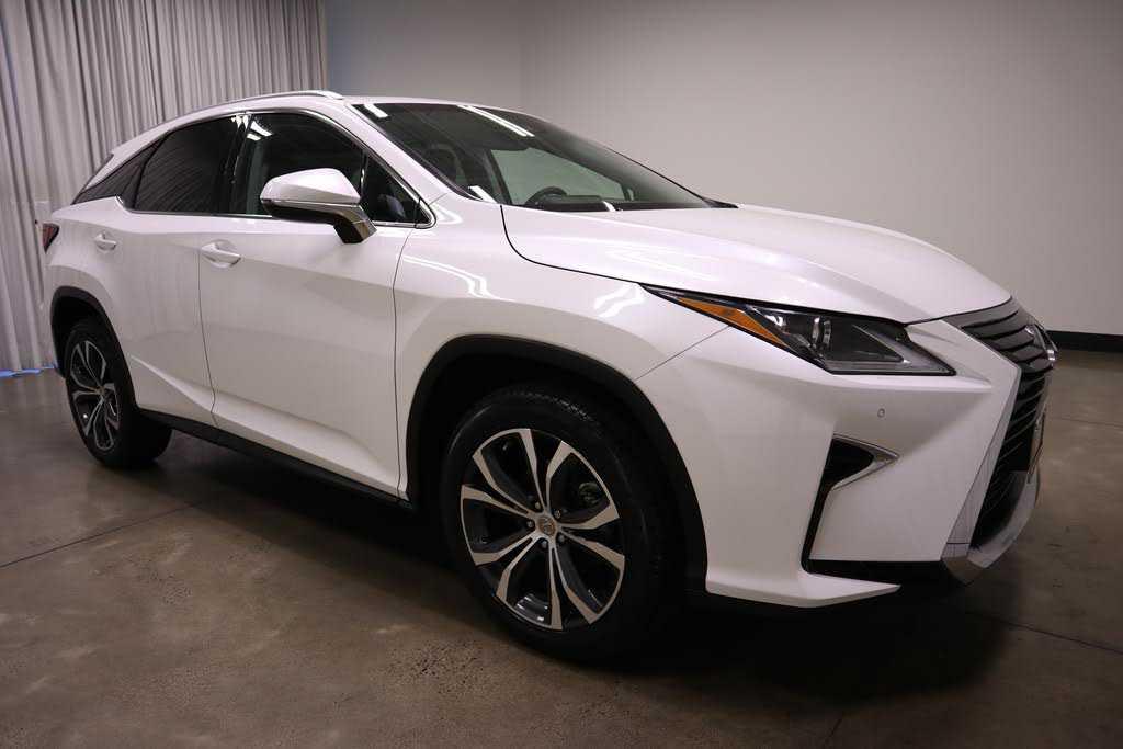 Lexus RX 2016 $36994.00 incacar.com