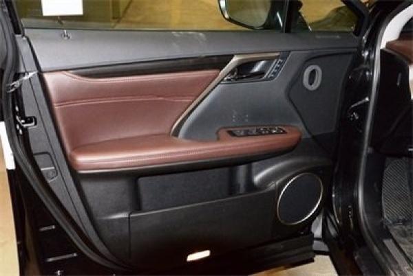 Lexus RX 2017 $44995.00 incacar.com