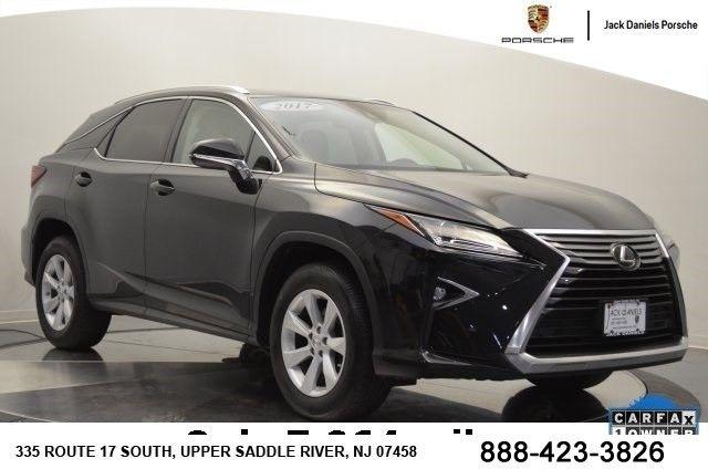 Lexus RX 2017 $42364.00 incacar.com