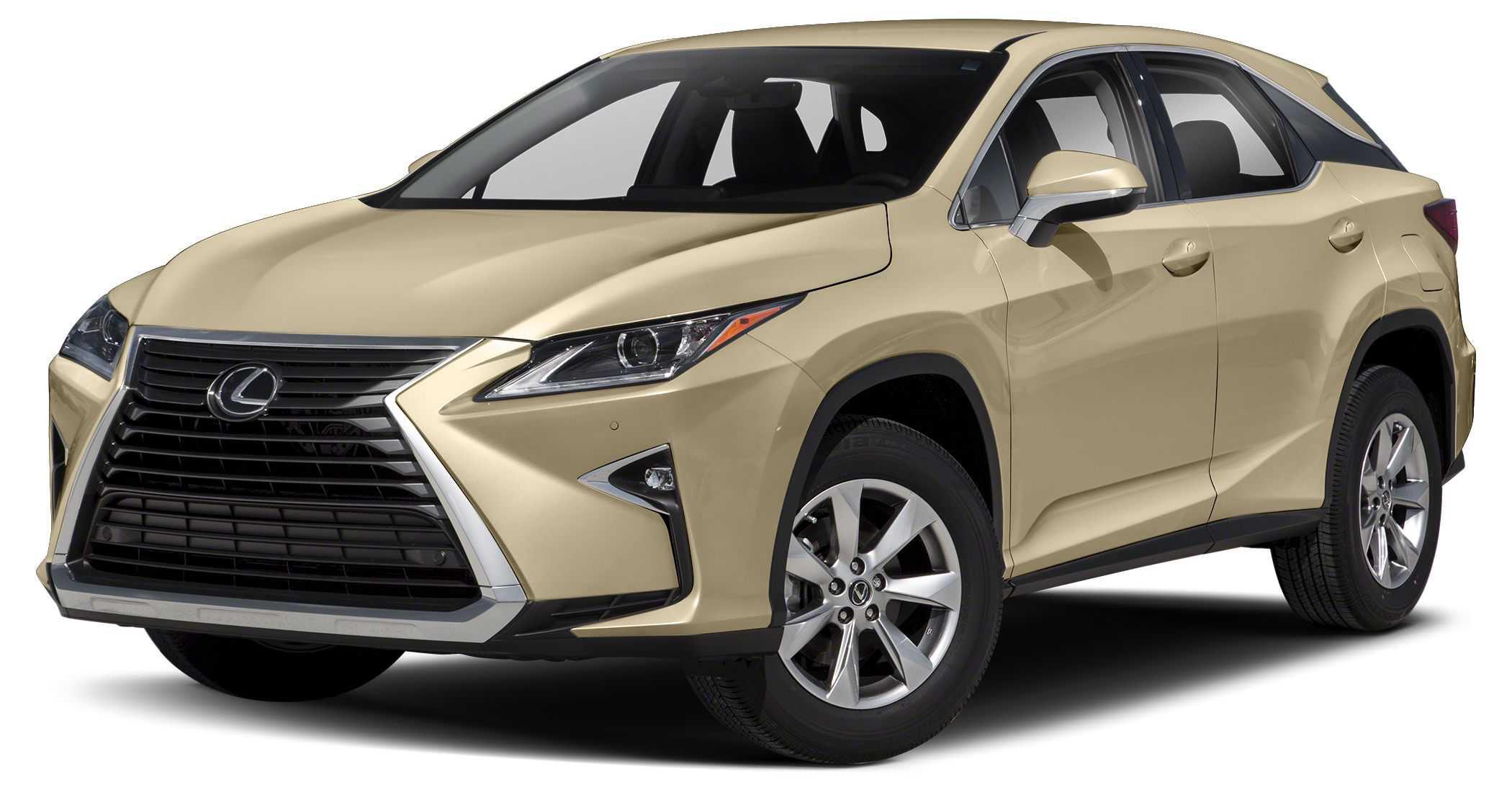 Lexus RX 2019 $52155.00 incacar.com