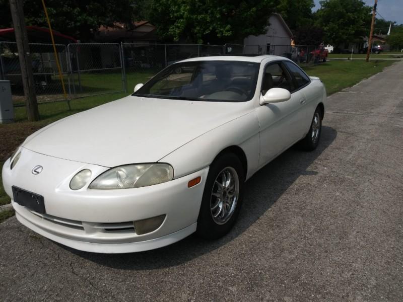 Lexus SC 1994 $3000.00 incacar.com