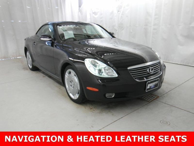 Lexus SC 2002 $12000.00 incacar.com