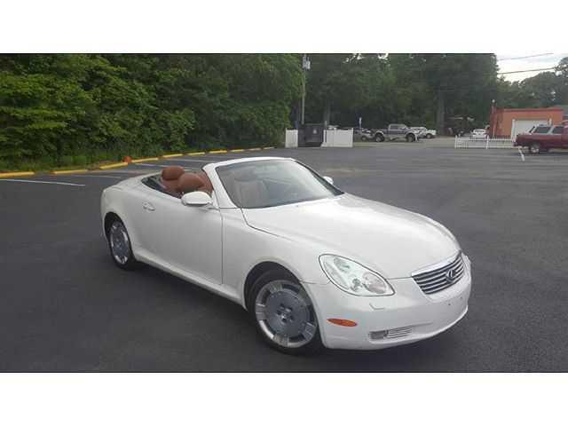 Lexus SC 2002 $9995.00 incacar.com