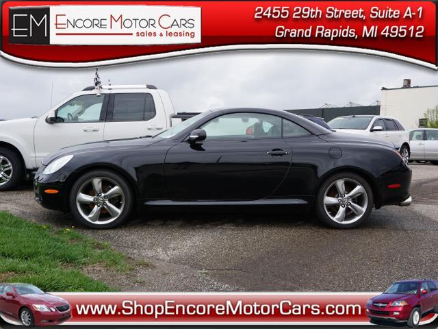 Lexus SC 2002 $16993.00 incacar.com