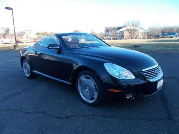 Lexus SC 2003 $10999.00 incacar.com