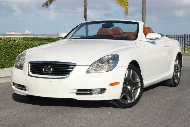 Lexus SC 2006 $20690.00 incacar.com