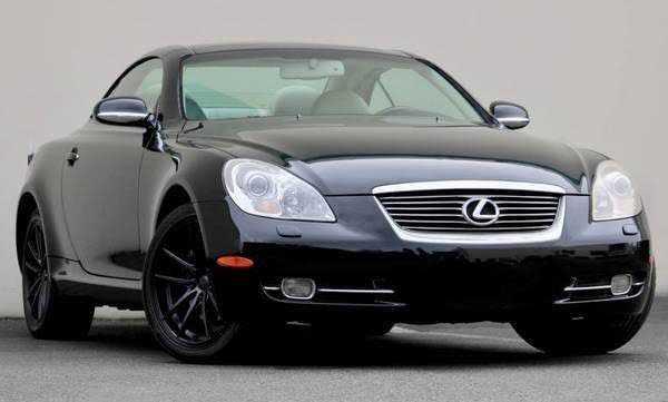 Lexus SC 2006 $13999.00 incacar.com