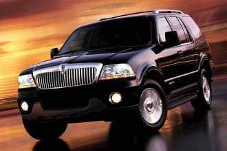 Lincoln Aviator 2005 $2888.00 incacar.com