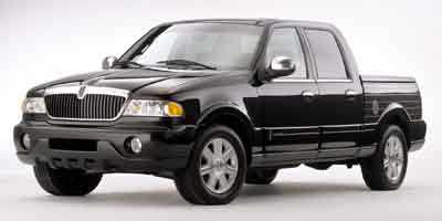 Lincoln Blackwood 2002 $10500.00 incacar.com