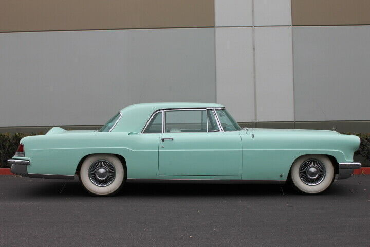 Lincoln Continental 1956 $39000.00 incacar.com