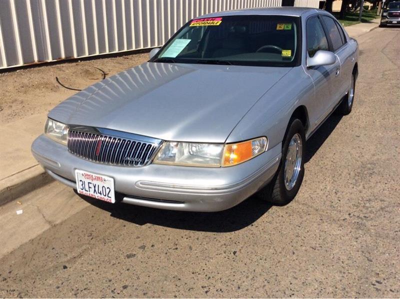 Lincoln Continental 1995 $3788.00 incacar.com