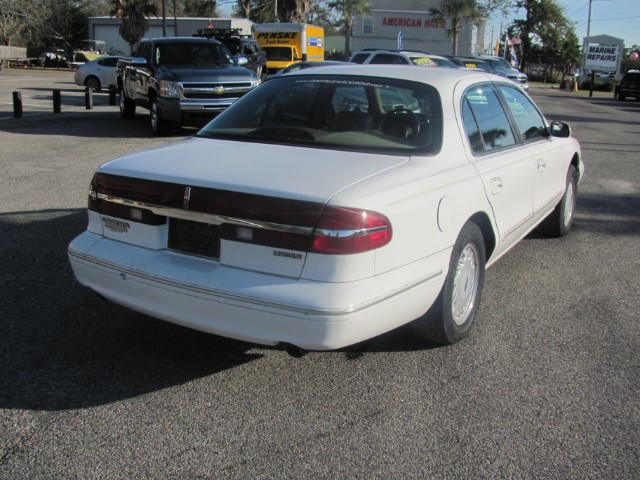 Lincoln Continental 1995 $3955.00 incacar.com