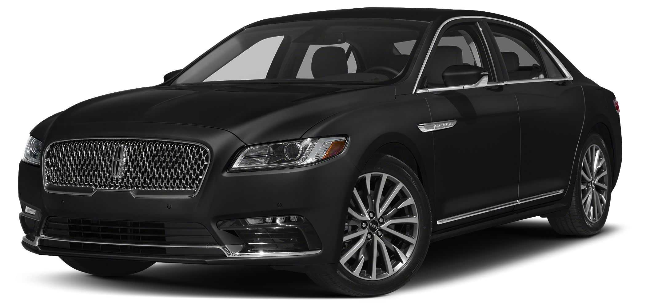 Lincoln Continental 2017 $77000.00 incacar.com