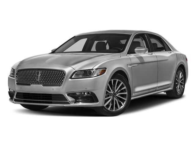 Lincoln Continental 2018 $63610.00 incacar.com