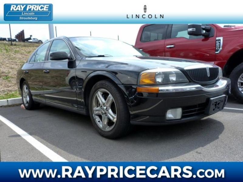Lincoln LS 2002 $3500.00 incacar.com