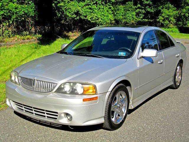 Lincoln LS 2002 $1400.00 incacar.com