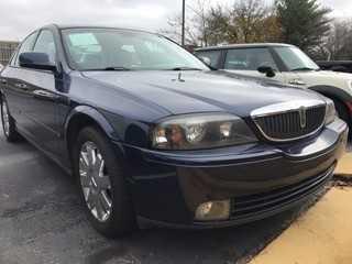 Lincoln LS 2003 $4998.00 incacar.com