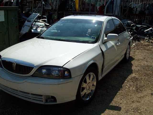 Lincoln LS 2004 $2295.00 incacar.com