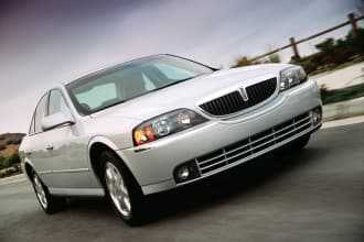 Lincoln LS 2004 $3995.00 incacar.com