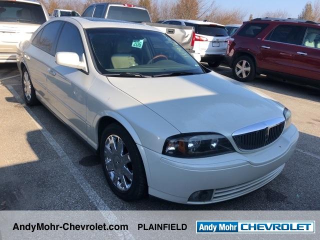 Lincoln LS 2004 $3700.00 incacar.com