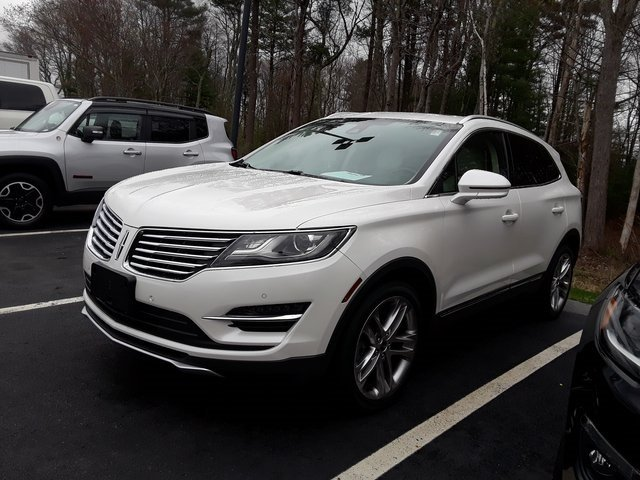 Lincoln MKC 2015 $26000.00 incacar.com