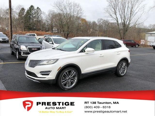 Lincoln MKC 2015 $23900.00 incacar.com