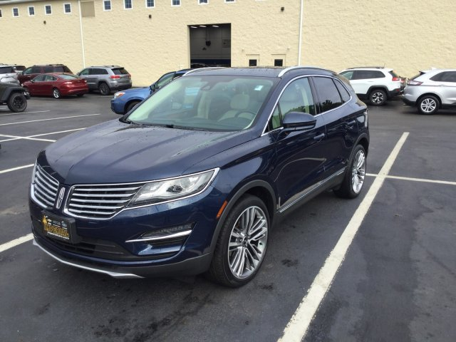 Lincoln MKC 2015 $29855.00 incacar.com