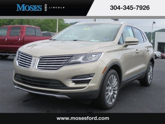Lincoln MKC 2015 $31824.00 incacar.com