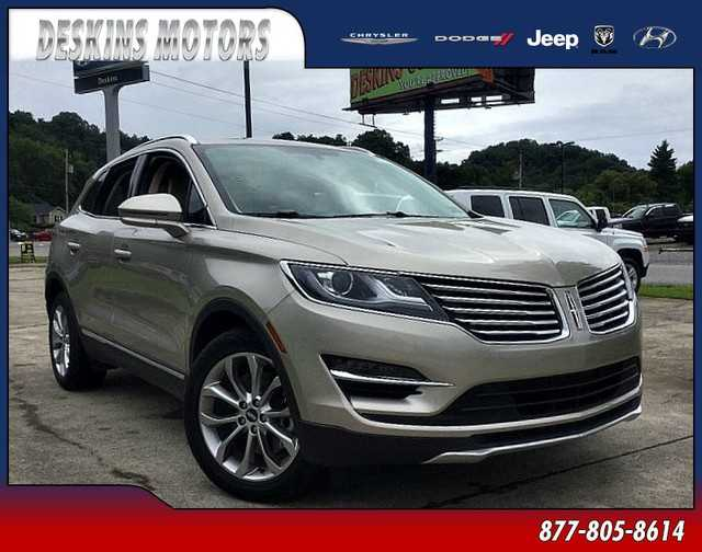 Lincoln MKC 2015 $17311.00 incacar.com