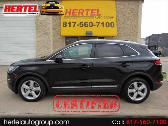 Lincoln MKC 2016 $17990.00 incacar.com