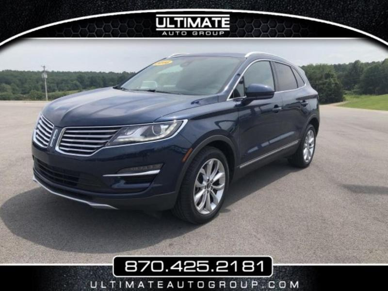 Lincoln MKC 2016 $24900.00 incacar.com