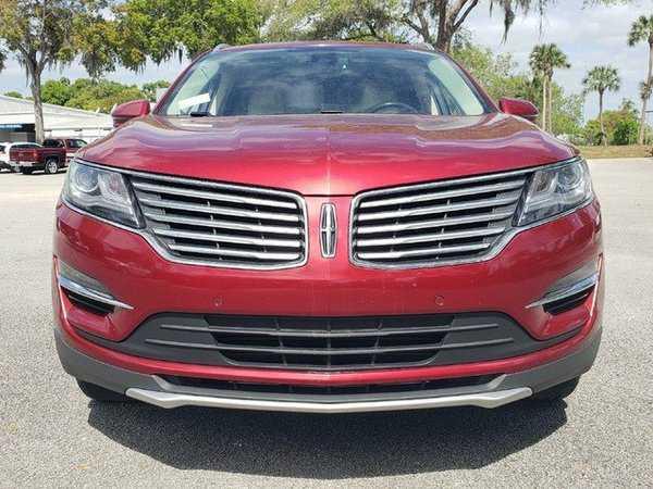 Lincoln MKC 2016 $19200.00 incacar.com