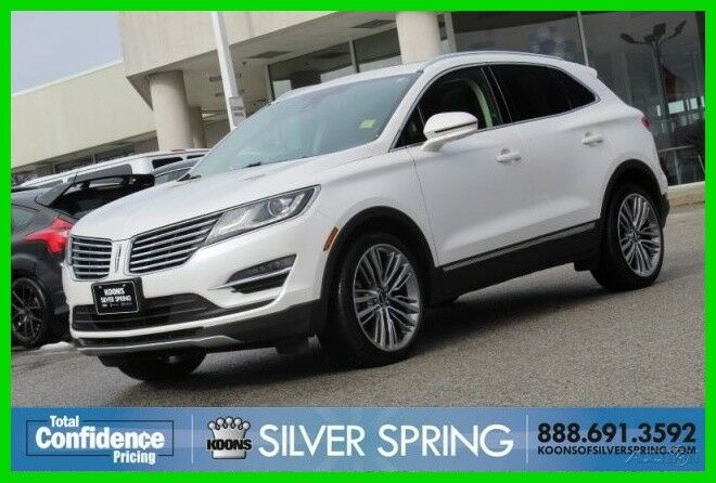 Lincoln MKC 2016 $26977.00 incacar.com
