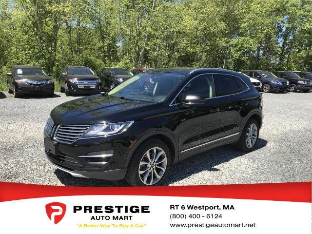 Lincoln MKC 2017 $18988.00 incacar.com