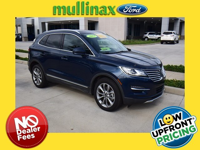 Lincoln MKC 2017 $25500.00 incacar.com