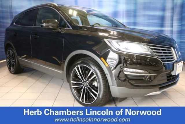 Lincoln MKC 2017 $31498.00 incacar.com