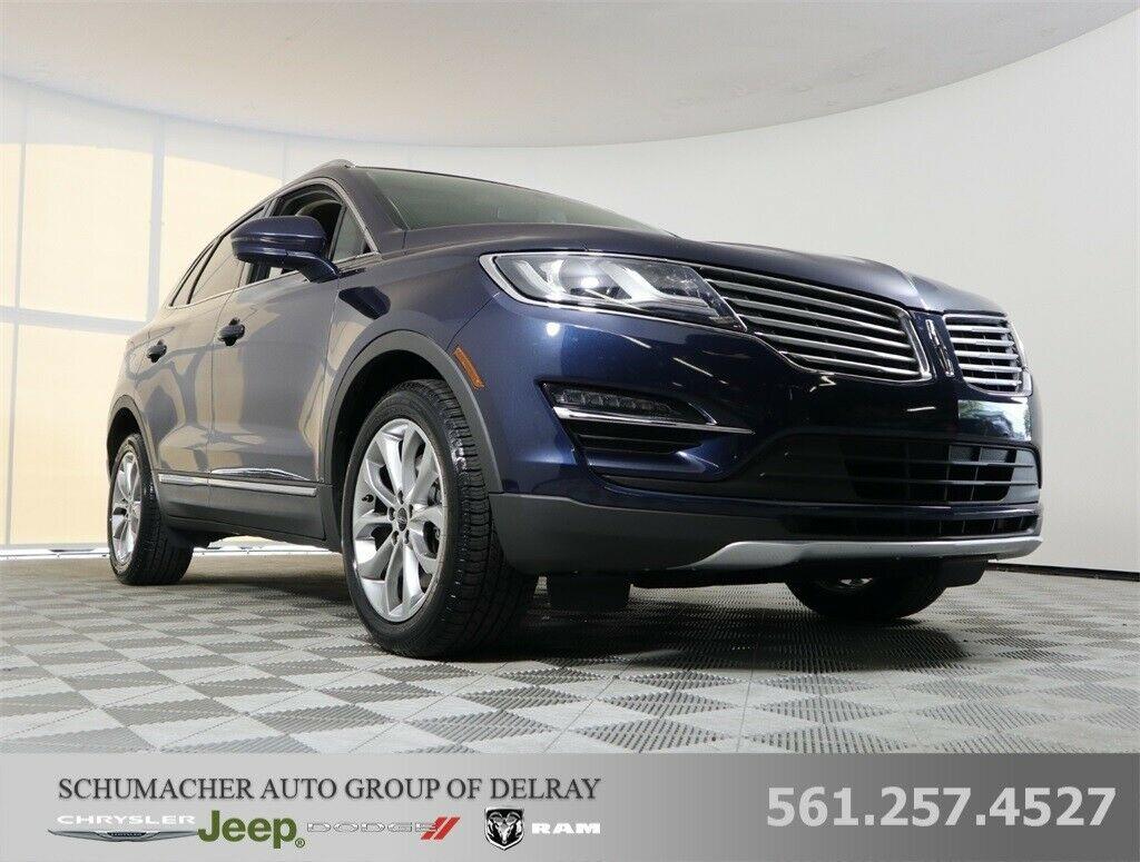 Lincoln MKC 2017 $8000.00 incacar.com