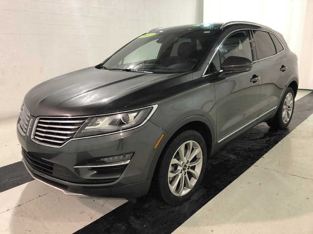 Lincoln MKC 2017 $29995.00 incacar.com