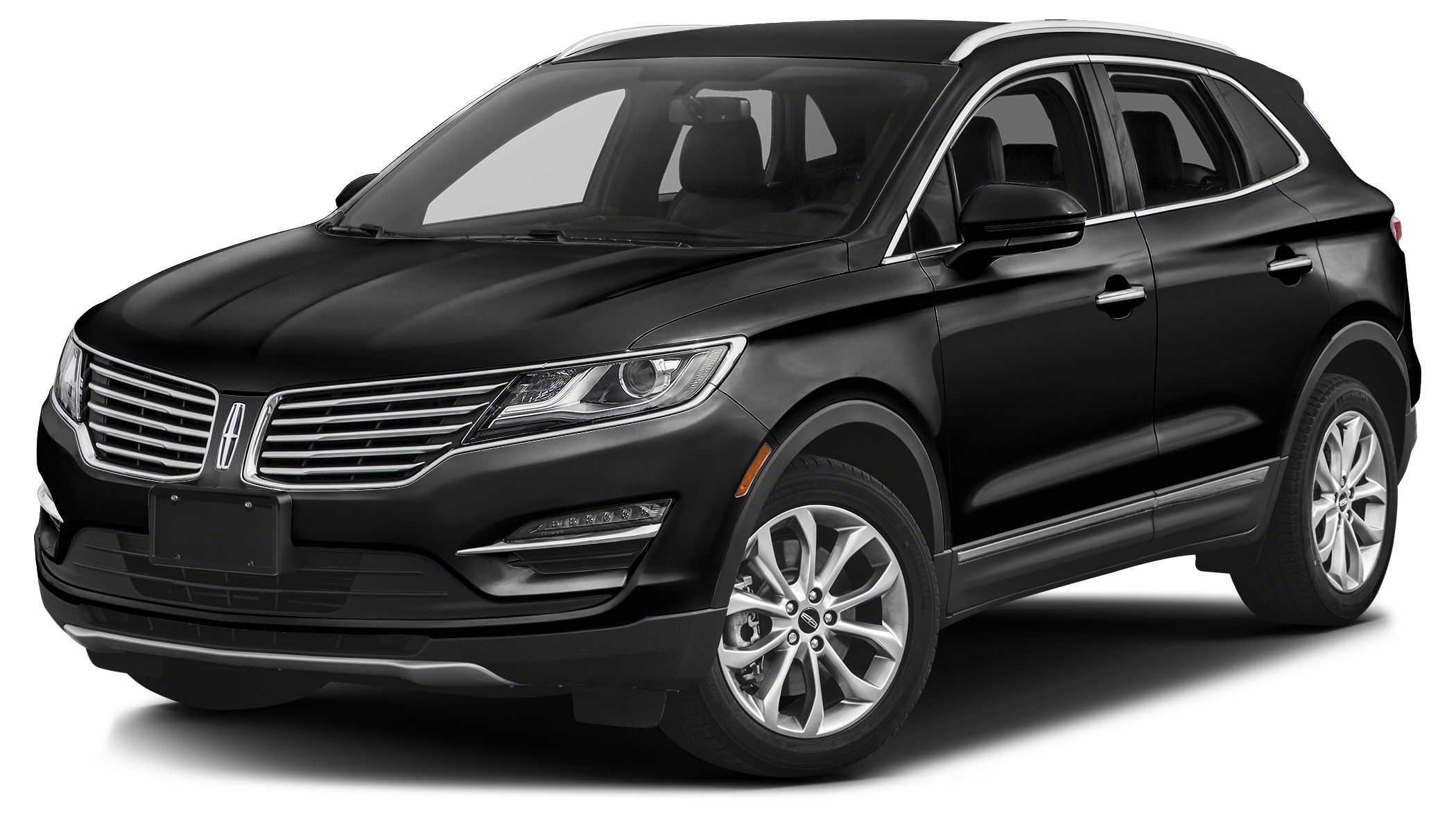 Lincoln MKC 2017 $30995.00 incacar.com