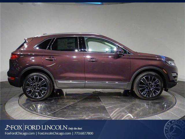 Lincoln MKC 2017 $39546.00 incacar.com
