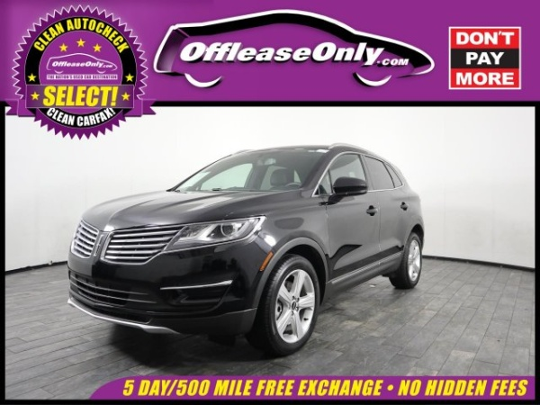 Lincoln MKC 2018 $23999.00 incacar.com